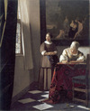 J_v_lady_writing_a_letter_with_her_