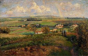 Camille_pissarro_the_rainbow_1877_0