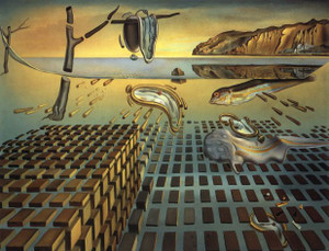 Salvador_dali_disintegration_of_per