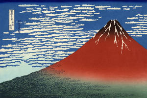 Hokusai_southern_wind_clear_morning