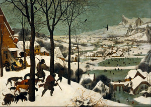 Pieter_bruegel_the_elder__hunters_i