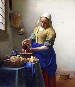Johannes_vermeer__de_melkmeid