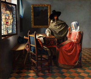 Vermeer_wine_glass