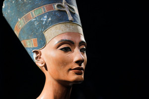 Nefertitietakhenaton