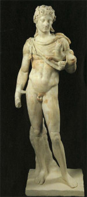 Dionysos2009