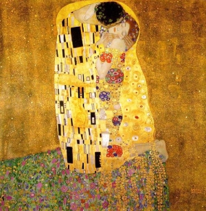 Gk-the-kiss-1907-gustav-klimt-wikiart