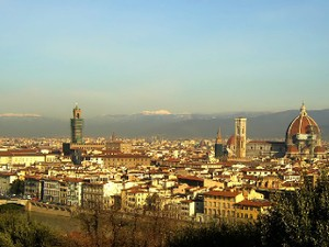Firenze_autumon