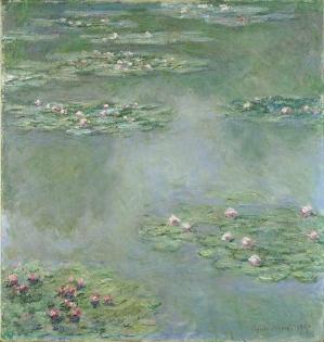 Monet-1907-pola-museum