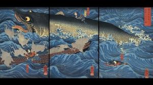 Utagawakuniyoshisanukiinkenzokuwoshite