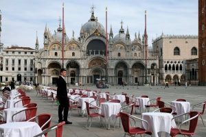 Venezia-reuters